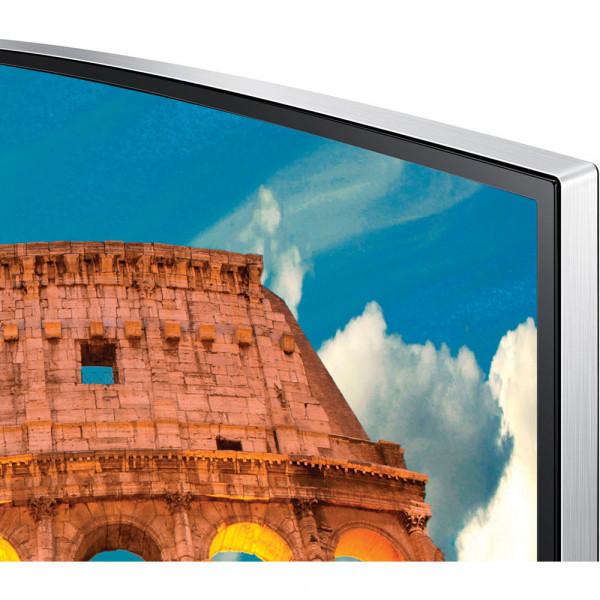 "Samsung HU8000 Series 48"" Class Full HD Smart 3D LED TV"