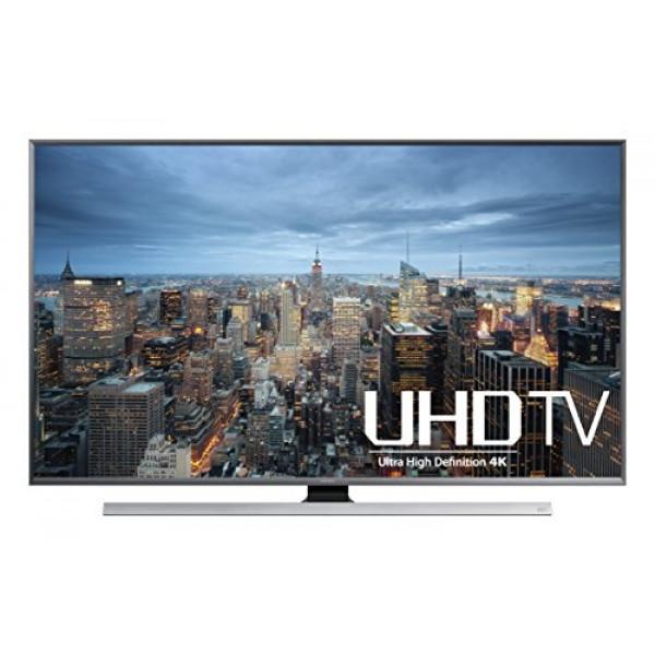 Samsung UN85JU7100 85-Inch 4K Ultra HD Smart LED TV