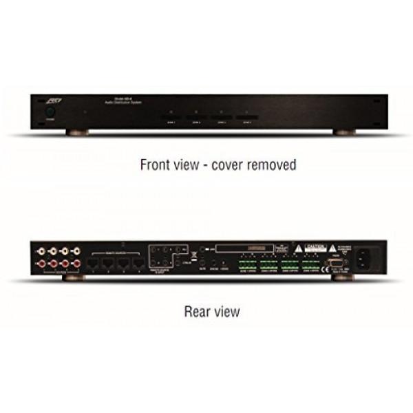 RTI AD-4x Audio Distribution System