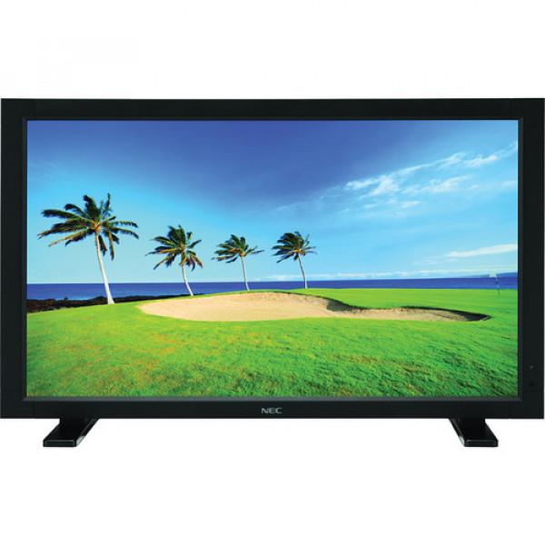 "NEC 40"" Large-Screen Display w/ AV Inputs & Digital Tuner"