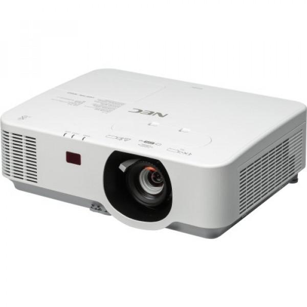 NEC NP-P474U 4700-Lumen WUXGA LCD Projector