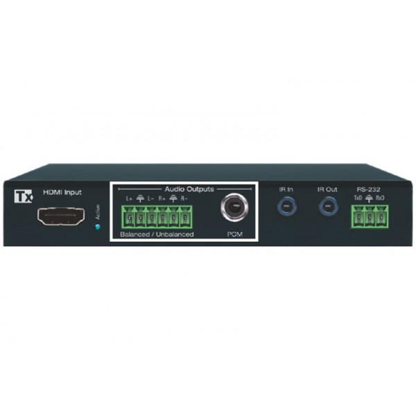 73aa026d573e Key Digital KD-X422POA Power over HDBaseT HDMI via CAT5e 6 ...