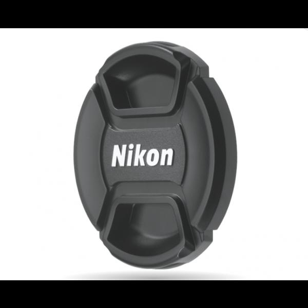 Nikon LC-58 Front 58mm Lens Cap