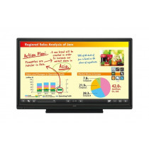 "Sharp PN-L703B 70"" Edge-Lit LED Backlight Interactive Display System"