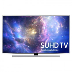 Samsung UN65JS8500 65-Inch 4K Ultra HD Smart LED TV