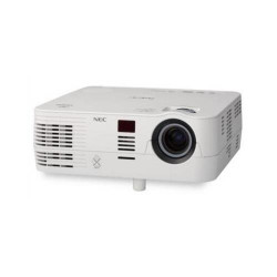 NEC NP-VE281 2800-Lumen High-Brightness Mobile Projector
