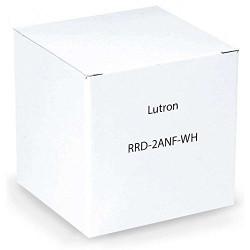 Lutron RRD-2ANF-WH 120V 2A FN SPD CNTL