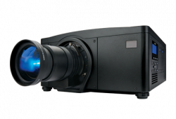 Christie 118-013105-04 DS+10K-M Digital Projector - 11,550 Center Lumen, Dual Lamp, SXGA+