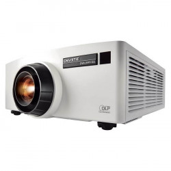Christie Digital DWU599-GS Projector 140-034108-01 White