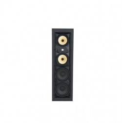 SpeakerCraft Profile AIM Cinema 5 In-Wall Speaker - ASM59105