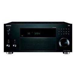 Onkyo TX-RZ3100 11 Channel Surround Sound Audio/Video Component Receiver, Black