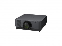 Sony VPL FHZ120L - WUXGA 3LCD Laser Projector - 12000 lumens - Black