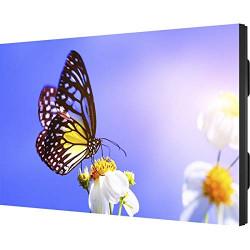 NEC - UN552V - NEC Display 55 Ultra-Narrow Bezel Professional-Grade Display - 55 LCD - 1920 x 1080 - Direct LED - 500 Nit - 1080p - HDMI - USB - DVI - SerialEthernet