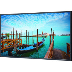 "NEC V552 55"" High-Performance Commercial-Grade Display LCD TV"
