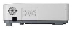 NEC NP-P605UL - WUXGA 1080p LCD Laser Projector - 6000 lumens