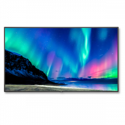 NEC C751Q Multisync 4K 75-Inch Slim Lcd Display Monitor
