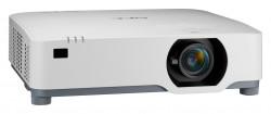 NEC Display NP-P525WL WXGA 5200 Lumen LCD Laser Projector