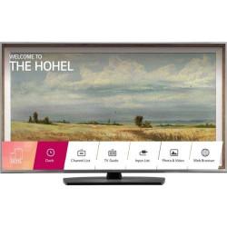 LG UU770H 55UU770H 55 Smart LED-LCD TV - 4K UHDTV - Steel Silver, Black - Edge LED Backlight - TAA