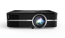 Optoma UHD51A - 3D 4K DLP Projector - 2400 lumens - Works with Alexa