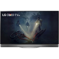 """LG OLED55E7P E7P-Series 55""""-Class UHD Smart OLED TV"""