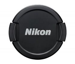 Nikon LC-67 Snap-on Front Lens Cap 67mm