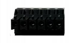 6-pin GPIO Terminal Block