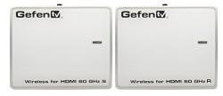 GEFEN GTV-WHD-60G Wireless Extender for HDMI 60 GHz