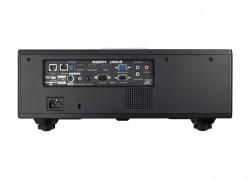 Optoma ProScene ZU610T-B -  6000 ANSI lumens 3D WUXGA DLP Laser Projector - Black