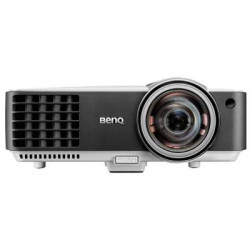 BenQ MW824ST WXGA Short Throw 3D DLP Projector