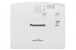 Panasonic PT-VMZ60U 6000L 3LCD Portable Laser Projector in White