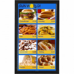 "SunbriteTV 47"" Marquee Series All-Weather Digital Signage - DS-4720P-BL"