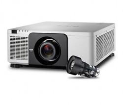 NEC NP-PX1004UL-B-18 - 3D WUXGA 1080p DLP Projector - 10000 lumens - White