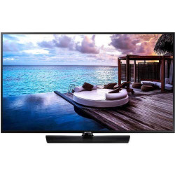 Samsung 670 HG50NJ670UF 50 2160p LED-LCD TV - 16:9 - 4K UHDTV HG50NJ670UFXZA
