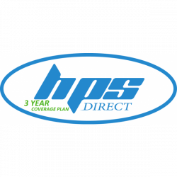 HPS Direct 3 Year Projector Extended Service Plan under $40,000.00