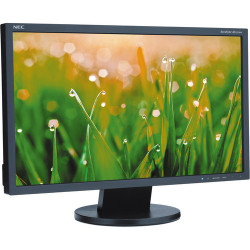 "NEC AS222WM-BK 22"" LED Backlit LCD Desktop Monitor"