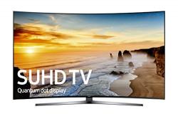 Samsung UN78KS9800 Curved 78-Inch 4K Ultra HD Smart LED TV (2016 Model)