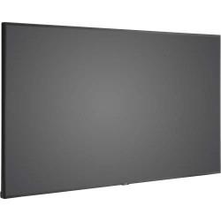 NEC - V864Q - NEC MultiSync V864Q - 86 Class - V Series LED display - digital signage - 4K UHD (2160p) 3840 x 2160 - HDR - edge-lit