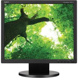 "NEC AS172-BK 17"" Value Desktop Monitor with LED Backlighting"