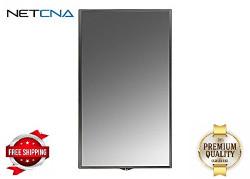 "LG 55SL5B-B SL5B - 55"" Class ( 54.64"" viewable ) LED display - By NETCNA"