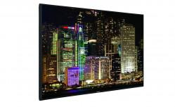 "Christie Access Series UHD551-L - 55"" Interactive communication LED Display - 4K UltraHD - 60 Hz"
