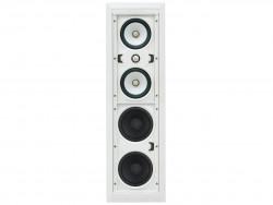 SpeakerCraft AIM Cinema 3 In-Wall Speaker - Each (White) - ASM71531