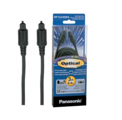 Panasonic RP-CA2030A 3M Digital Optical TosLink Connection Cable