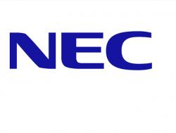 NEC HWST-CTR2 Standard Edition Hiperwall Secondary Control License