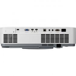 NEC NP-PE455WL - WXGA 1080p LCD Laser Projector - 4500 lumens