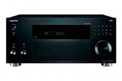 Onkyo TX-RZ1100 11 Channel Surround Sound Audio/Video Component Receiver, Black