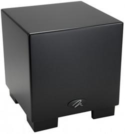 "MartinLogan Dynamo 700W 10"" Subwoofer with Wireless (Black)"