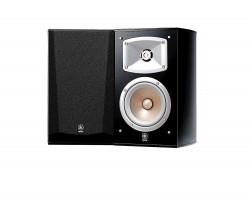 Yamaha NS-333 2-Way Bass Reflex Bookshelf Speakers (Pair)