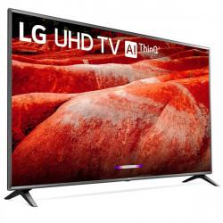 "LG - 86"" Class - LED - UM8070PUA Series - 2160p - Smart - 4K UHD TV with HDR"