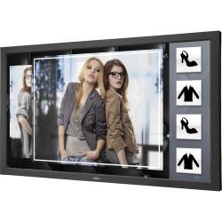 "NEC V801-TM 80"" LED Backlit Touch Integrated Large Screen Display"