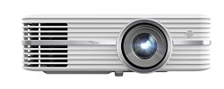 Optoma UHD50 3D 4K DLP Home Theater Projector - 2400 lumens